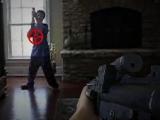 Flash игра для девочек First person shooter