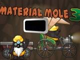 flash игра Material Mole 3
