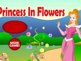 Princess in Flowers