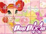 Pop Pixie Puzzle