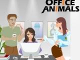 Office Animals - Офисные животные