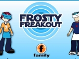 Frosty Freakout - Приготовление мороженого