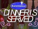 Dinneris Served - Обслуживание в ресторане