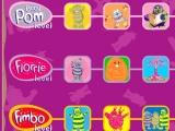 Flash игра для девочек Пазлы: Baby Puzle