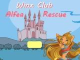 Winx: Спасение Альфеи