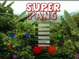 Super Pang: The Game