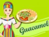 Guacamole Cooking