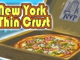 New York Thin Crust