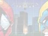 Sort my Tiles: Spider&Wolverine