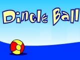 flash игра Dingle Ball - Поймай мячик