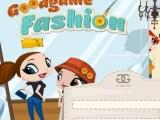 flash игра GoodGame: Модный бутик