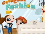 GoodGame: Модный бутик