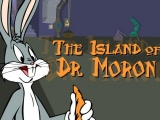 flash игра Остров доктора Морона