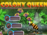 flash игра Colony Queen
