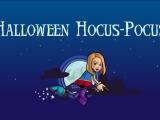 flash игра Halloween Hocus Pocus
