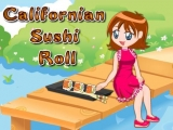 Californian Sushi Roll