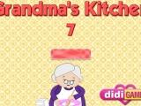 Grandma's Kitchen 7