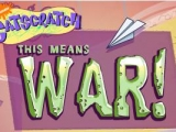 Сatscratch this Means War