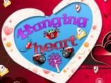Hanging Heart - Висячее сердце