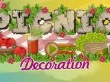 Picnic Decoration
