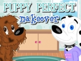 Puppy Perfect Makeover