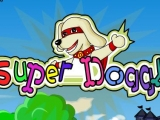 flash игра Super Doggy - Супер Пес