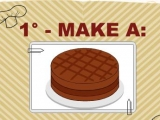 Bake a Cake and Pie