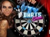 Flash игра для девочек TV Darts Show