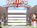 Flash игра для девочек Romeo: Wherefore Art Thou