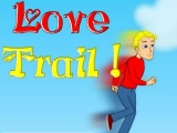 flash игра Love Trail