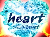 Heart of the Planet