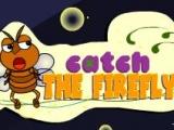 flash игра Поймай светлячков