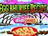 Egg Bhurjee Recipe