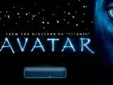 Flash игра для девочек Avatar Puzzle