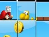 Super Mario Bros Puzzle