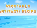 Vegetable Antipasti