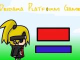 Flash игра для девочек Akatsuki Game