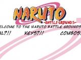 flash игра Battle Grounds
