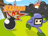 Flash игра для девочек Baatman