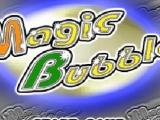 Flash игра для девочек Magic Bubble