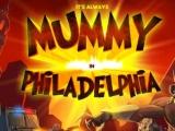 Flash игра для девочек Мумии в Филадельфии