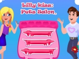 Lilly Kiss Pet Salon