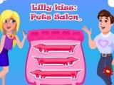 Lilly Kiss Pet Salon