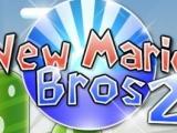 flash игра Новые братья Марио