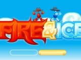 Flash игра для девочек Fire&Ice