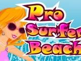 Пляжный серфинг