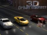 Flash игра для девочек 3D Urban Madness