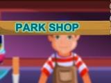 Flash игра для девочек Park Shop