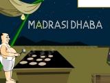 Flash игра для девочек Madrasi Dhaba