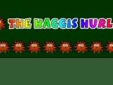 Flash игра для девочек The Haggis Hurl